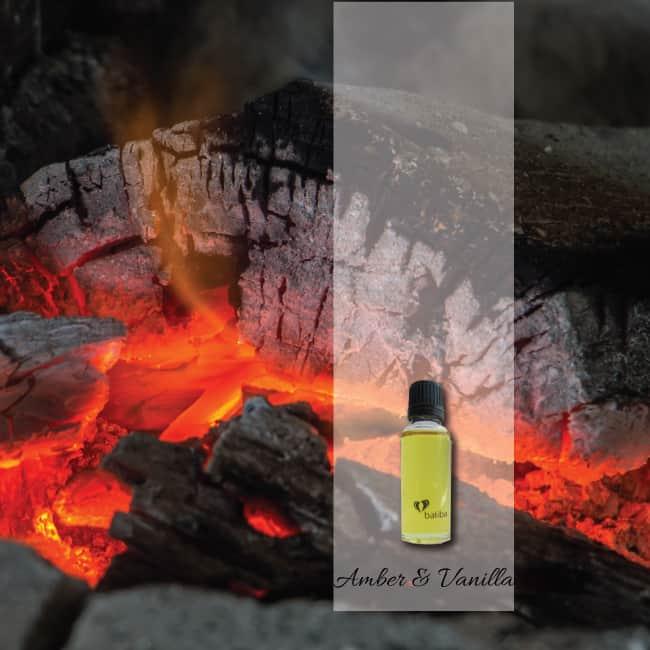 amber-and-vanilla-aroma-oil
