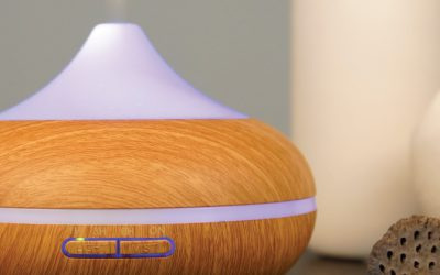 How Essential Oil Diffusers Work