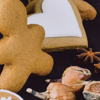 Gingerbread Aroma Oil