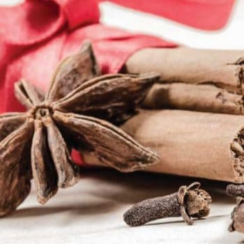Sugar & Spice Aroma Oil