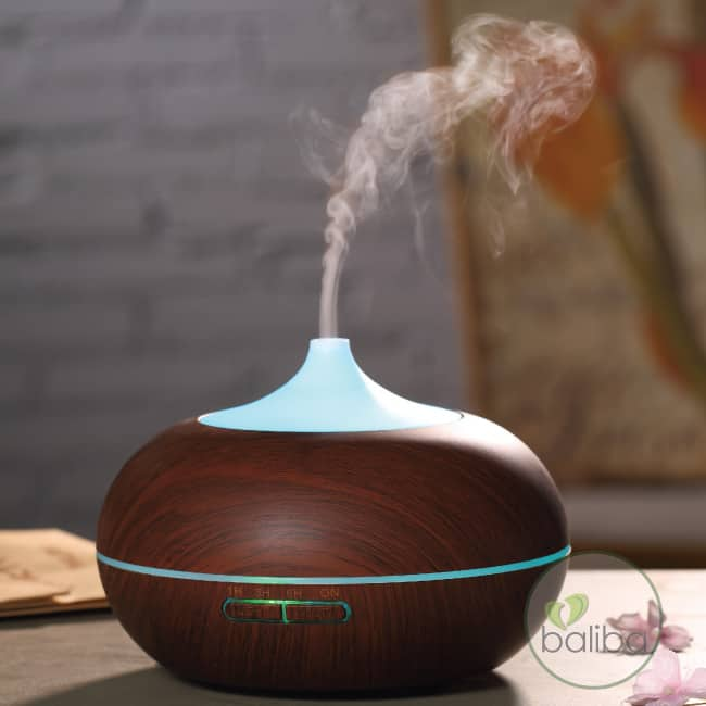 Essential Oil Diffuser Baliba Aroma Oils Nz S Best