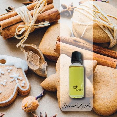 spiced-apple-aroma-oil