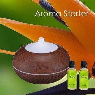 diffuser plus aroma oil