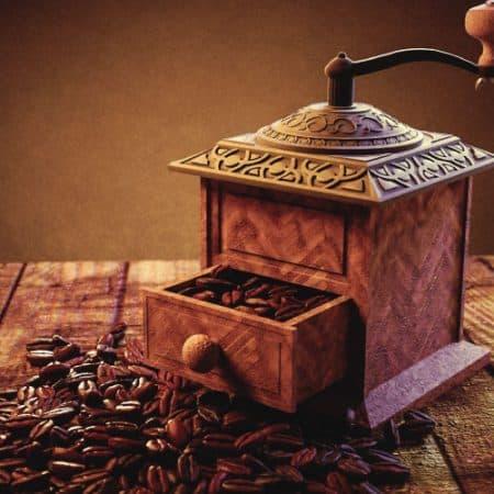 Coffee Aroma Oil