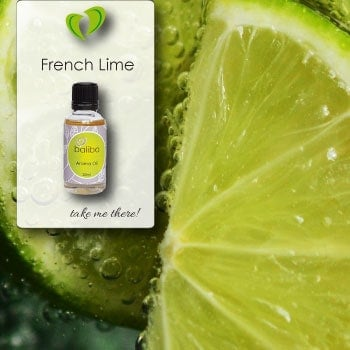 French Lime Aroma Oil