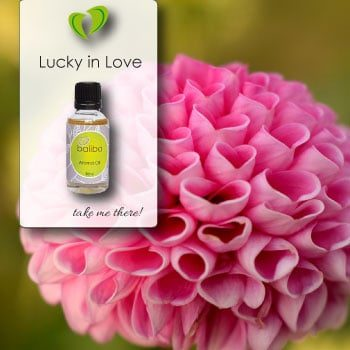 Lucky in Love Aroma Oil