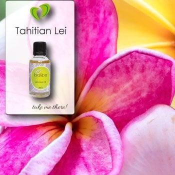Frangipani aroma oil