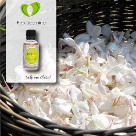 jasmine aroma oil