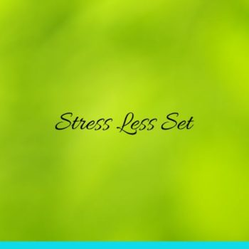 Essential Oil for Stress & Tension