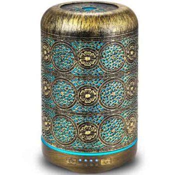 Diffuser Moroccan Bronze