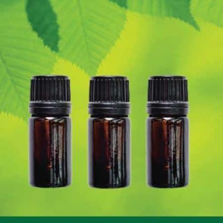 essential oil blend value set