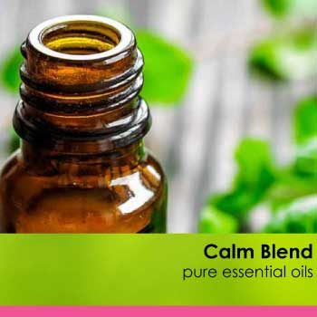 Blended Essential Oils