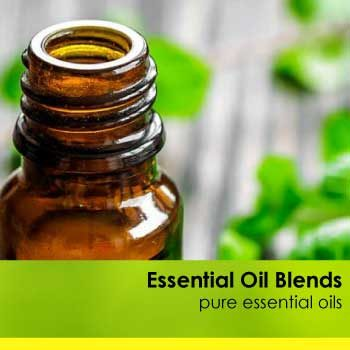 essential oil blends nz
