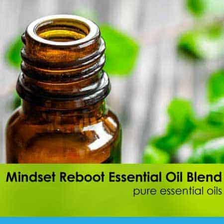 essential oils for positive thinking