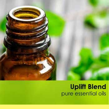 essential oil uplift blend