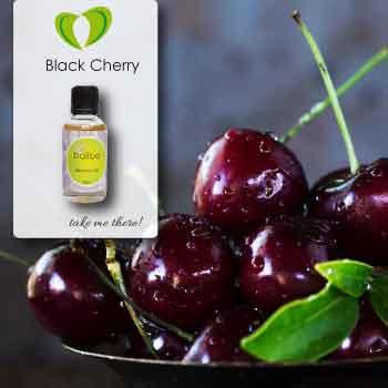 Cherry scent