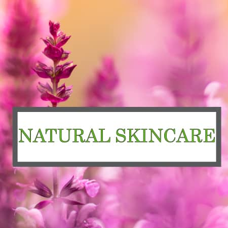 essential oil skincare