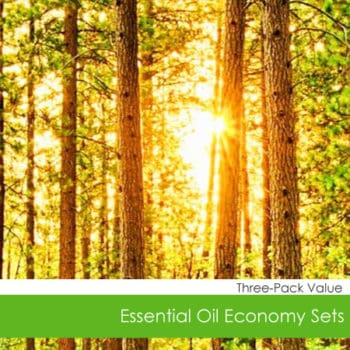 Essential Oil Economy Packs NZ