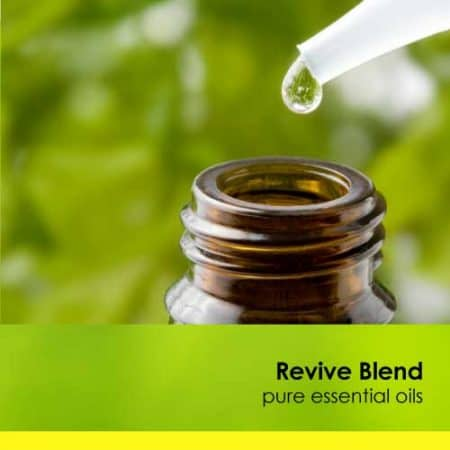Essential Oil Blend Revive