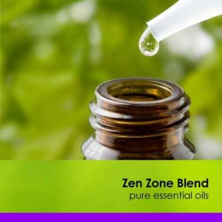 Essential Oil Blend Zen Zone