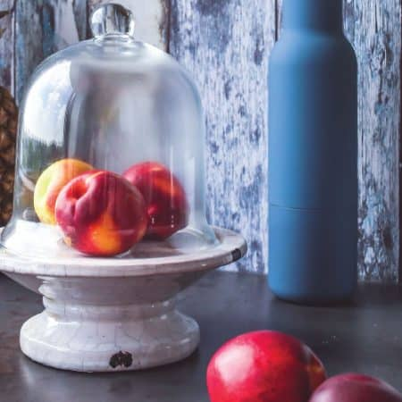 passionfruit & nectarine aroma oil