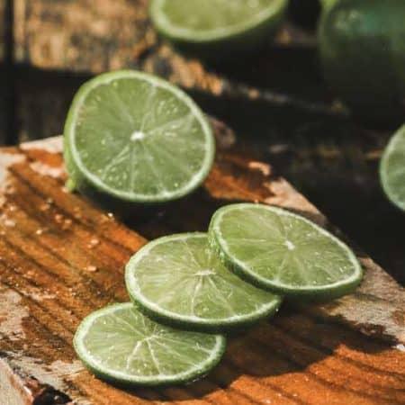 Mango Thai Lime Aroma Oil